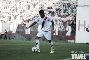 Óscar Trejo y el Sporting se vuelven a encontrar