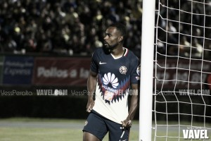 "William Da Silva: ""Queremos regresar con la victoria"""