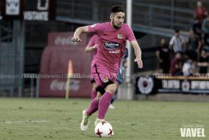 CF Fuenlabrada - Pontevedra CF: mantenerse ante sumar
