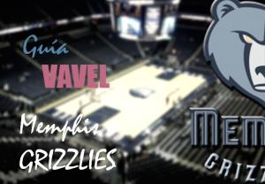 Guía NBA VAVEL 2017-18: Memphis Grizzlies, en tierra de nadie