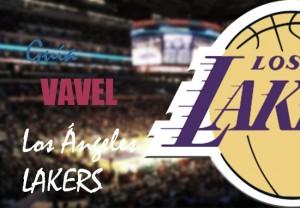 Guía VAVEL NBA 2017/18: Los Angeles Lakers, en busca del oasis