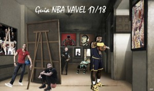 Guia VAVEL NBA 2017/18