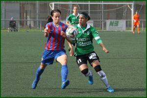 Oviedo Moderno y Levante UD empatan en el Díaz Vega