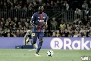 El FC Barcelona se lleva el derbi catalán ante el Girona