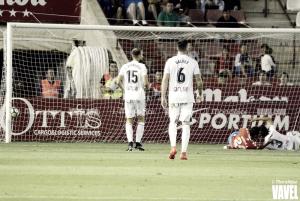"""Rafa Gálvez : """"Lo importante es que el trabajo sale"""""""