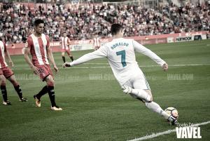 El Real Madrid no quiere más sustos