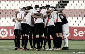 Resumen Granada 1-2 Sevilla Atlético: a la decimocuarta llegó la vencida