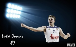 Guía VAVEL Liga Endesa 2017/18: Luka Doncic, piedra angular del Real Madrid