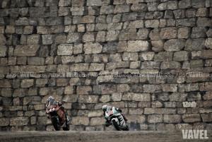 "Oliveira: ""Si gano, no solo KTM me va a querer"""