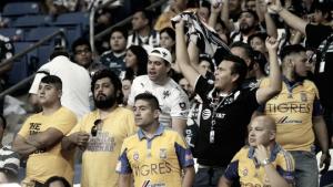 Caso cerrado; Rayados permitirá afición con camisetas de Tigres en el BBVA