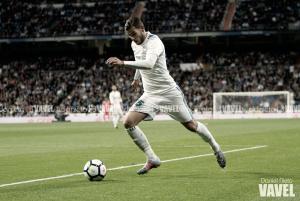 """Theo Hernández: """"Nuestros delanteros son los mejores del mundo"""""""