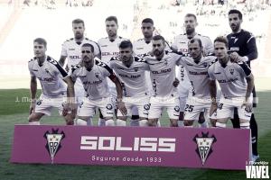 Resumen Reus Deportiu 1-1 Albacete Balompié en Segunda División 2017