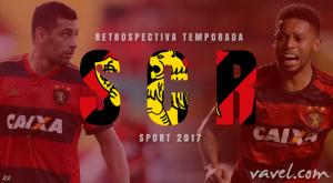 Retrospectiva VAVEL: com luta, Sport permanece na Série A