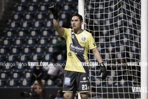 Moisés Muñóz espera mantener paso perfecto en casa ante Chivas