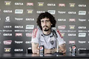 Busca pela vaga na Libertadores 2018 faz Valdívia torcer para Grêmio
