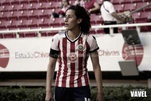 """Tania Morales: """"Chivas deberá reaccionar"""""""