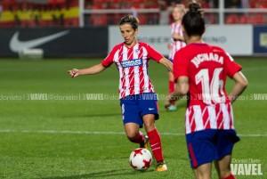 Liga Iberdrola week 10 review: Advantage Atleti as Barcelona slip up in Tenerife