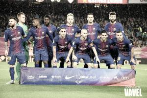 CD Leganés vs FC Barcelona en vivo y en directo online en La Liga 2017