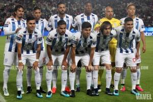 Pachuca reveló la lista de convocados al mundial de clubes 2017