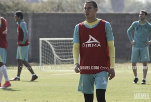Separan a Mauro Lainez del primer equipo de León