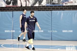 Pau Ribas: ''Lo de las ventanas FIBA es incompatible e inconcebible''