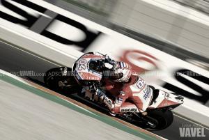 Stoner puede ser el piloto probador de Ducati en los test de Sepang