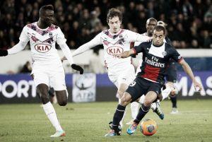 Na caça ao líder, PSG e Bordeaux se enfrentam em confronto direto da Ligue 1