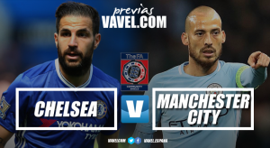 Previa Chelsea - Manchester City: la Community Shield busca campeón