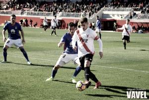 Anuario VAVEL Sevilla Atlético 2017: la delantera, da un paso atrás