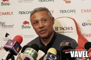 """Roberto Hernandez: """"Debemos seguir trabajando para lograr todos los sueños que tenemos"""""""