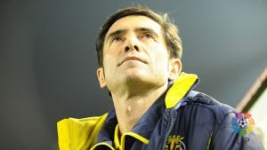 """Marcelino: """"Ha pasado el equipo que ha sido mejor"""""""