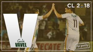 Guía VAVEL Clausura 2018: Potros UAEM