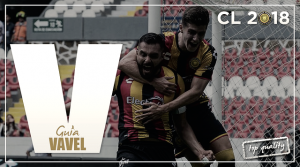 Guía VAVEL Clausura 2018: UDG