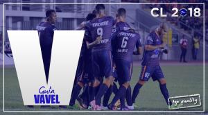 Guia VAVEL Clausura 2018: Correcaminos UAT
