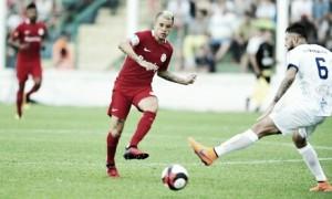 Internacional enfrenta Londrina na estreia do Brasileirão Série B 2017