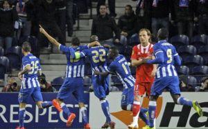 Sevilla v Porto - Former Champions face off