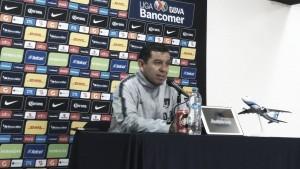 David Patiño: ''Cometimos errores que se reflejaron en el marcador''