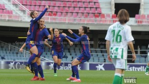 Liga Iberdrola weeks 11 and 12 review: Four teams grab six points from busy five days