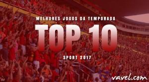 Retrospectiva VAVEL: os 10 melhores jogos da temporada do Sport