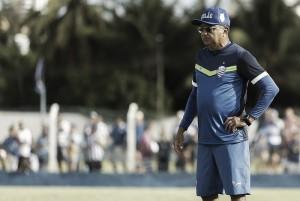 "Flávio Araújo valoriza grupo do CSA por empate contra Sampaio Corrêa: ""Preparado para jogar"""