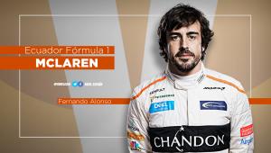 Ecuador Mundial F1: Fernando Alonso, esperando la gran evolución