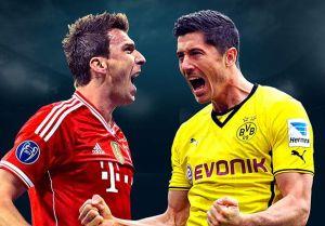 Il Valzer delle Punte: da Diego Costa a Lewandowski
