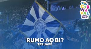 Especial #CarnaVAVEL: rumo ao Bi? Tatuapé aposta em enredo sobre Maranhão. O que esperar?