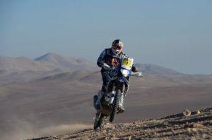 Dakar - Coma penalizzato, vince Despres; Casale a un passo dal trionfo nei quad
