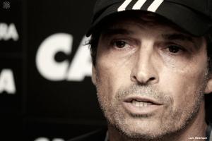 Milton Cruz valoriza triunfo do Figueirense e já projeta evolução nas próximas rodadas