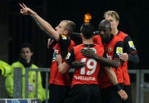 Rennes retrouvera le Stade de France