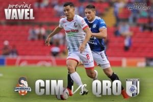 Previa Cimarrones - Querétaro: Por la primera victoria del torneo