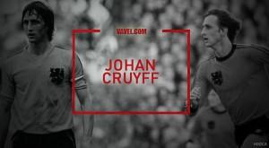 Cruyff: uma lenda que mudou a história do futebol