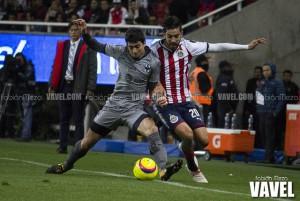 Fotos e imágenes del Chivas 1-2 Monterrey de la Jornada 4 de la Liga MX Clausura 2018