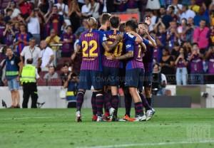 Barcellona - PSV, Valverde al primo esame di Champions